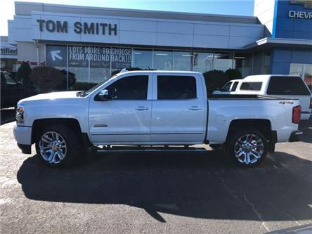 2018 Chevrolet Silverado 1500 High Country (Stk: 190850A) in Midland - Image 2 of 17