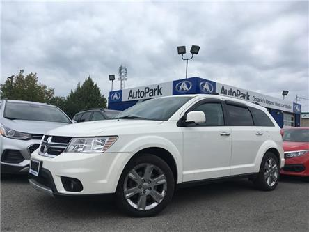 2015 Dodge Journey R/T (Stk: 15-26718T) in Georgetown - Image 1 of 22