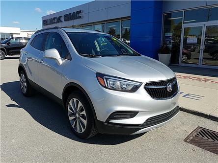2020 Buick Encore Preferred (Stk: 20-271) in Listowel - Image 1 of 10