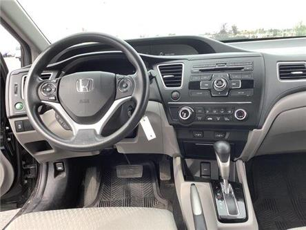 2015 Honda Civic LX (Stk: P0886) in Orléans - Image 2 of 22