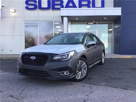 2019 Subaru Legacy 2.5i Sport w/EyeSight Package (Stk: S4053) in Peterborough - Image 2 of 14