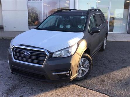 2020 Subaru Ascent Touring (Stk: S4054) in Peterborough - Image 1 of 14