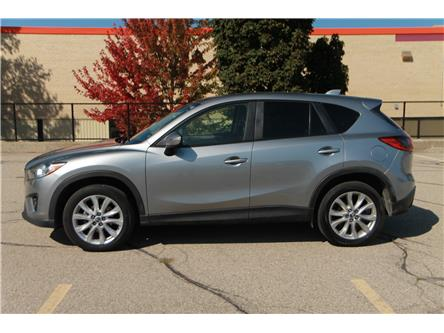 2015 Mazda CX-5 GT (Stk: 1910475) in Waterloo - Image 2 of 27
