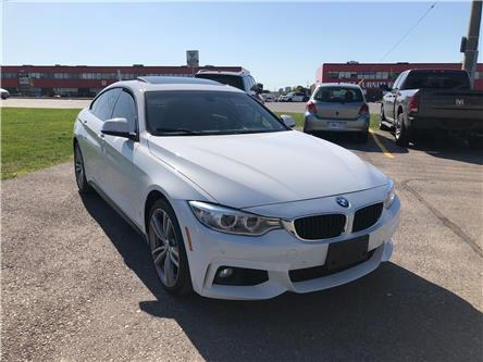 2016 BMW 435i xDrive Gran Coupe (Stk: W0652) in Mississauga - Image 2 of 25