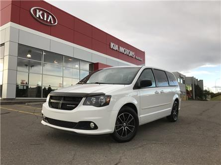 2014 Dodge Grand Caravan SE/SXT (Stk: P0269A) in Calgary - Image 1 of 20