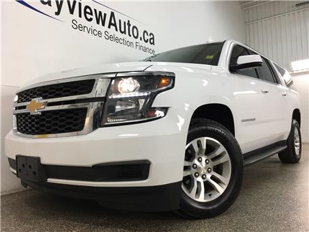 2018 Chevrolet Suburban LS (Stk: 35787W) in Belleville - Image 2 of 30