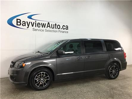 2019 Dodge Grand Caravan GT (Stk: 35705EW) in Belleville - Image 1 of 29