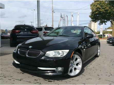 2012 BMW 328i xDrive (Stk: P9119) in Gloucester - Image 1 of 27