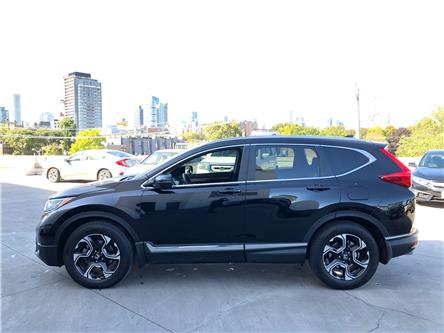 2019 Honda CR-V Touring (Stk: T19130A) in Toronto - Image 2 of 29