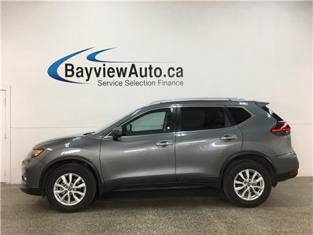 2019 Nissan Rogue SV (Stk: 35858R) in Belleville - Image 1 of 26