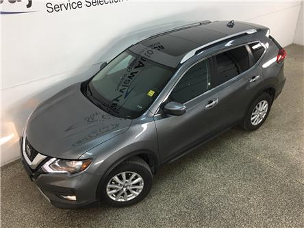 2019 Nissan Rogue SV (Stk: 35858R) in Belleville - Image 2 of 26