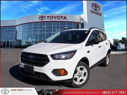 2018 Ford Escape S (Stk: 27275A) in Ottawa - Image 1 of 21