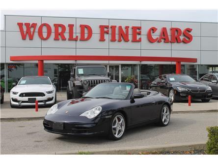 2003 Porsche 911 Carrera (Stk: 17010) in Toronto - Image 1 of 28