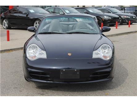 2003 Porsche 911 Carrera (Stk: 17010) in Toronto - Image 2 of 28