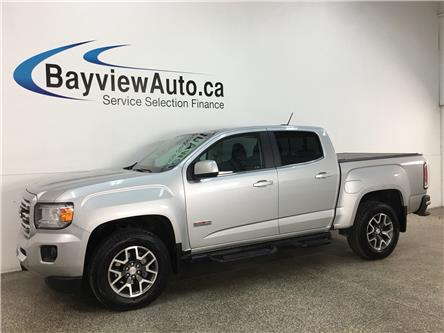 2017 GMC Canyon SLE (Stk: 35659W) in Belleville - Image 1 of 26