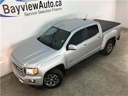 2017 GMC Canyon SLE (Stk: 35659W) in Belleville - Image 2 of 26