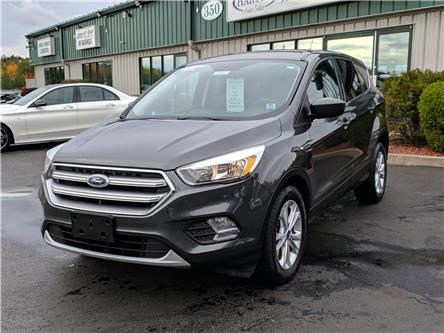 2017 Ford Escape SE (Stk: 10557) in Lower Sackville - Image 1 of 14