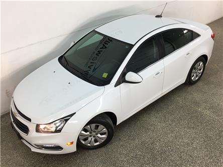 2015 Chevrolet Cruze 1LT (Stk: 35681WA) in Belleville - Image 2 of 24