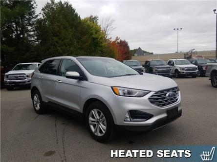 2019 Ford Edge SEL FWD (Stk: P1354) in Uxbridge - Image 2 of 14