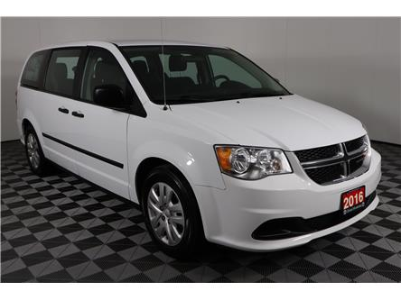 2016 Dodge Grand Caravan SE/SXT (Stk: 19-91A) in Huntsville - Image 1 of 31
