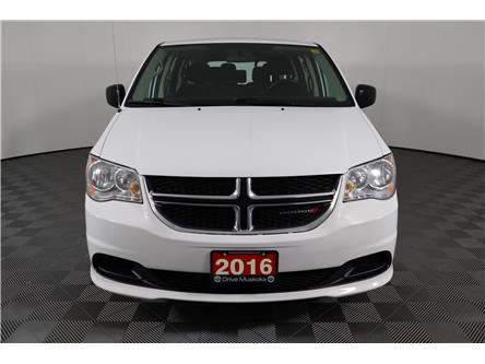 2016 Dodge Grand Caravan SE/SXT (Stk: 19-91A) in Huntsville - Image 2 of 31