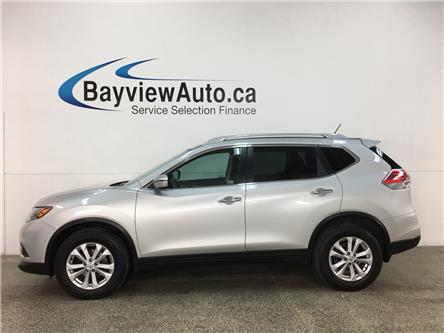 2016 Nissan Rogue SV (Stk: 35691J) in Belleville - Image 1 of 27