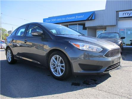2017 Ford Focus SE (Stk: 191510) in Kingston - Image 1 of 12