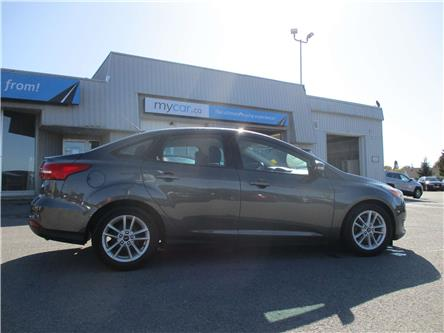 2017 Ford Focus SE (Stk: 191510) in Kingston - Image 2 of 12