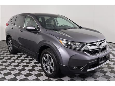 2018 Honda CR-V EX-L (Stk: 219527A) in Huntsville - Image 1 of 35