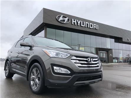 2014 Hyundai Santa Fe Sport  (Stk: 30058A) in Saskatoon - Image 1 of 16