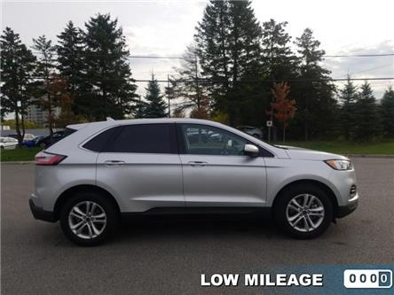 2019 Ford Edge SEL (Stk: P8833) in Unionville - Image 1 of 14