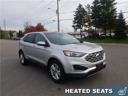 2019 Ford Edge SEL (Stk: P8833) in Unionville - Image 2 of 14