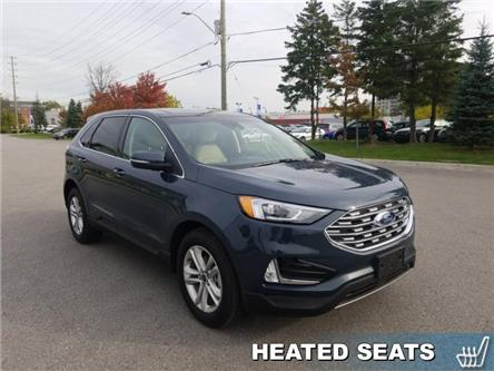 2019 Ford Edge SEL (Stk: P8843) in Unionville - Image 2 of 14