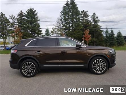 2019 Lincoln Nautilus Reserve (Stk: P8836) in Unionville - Image 1 of 23