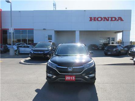 2015 Honda CR-V EX (Stk: SS3673) in Ottawa - Image 1 of 21
