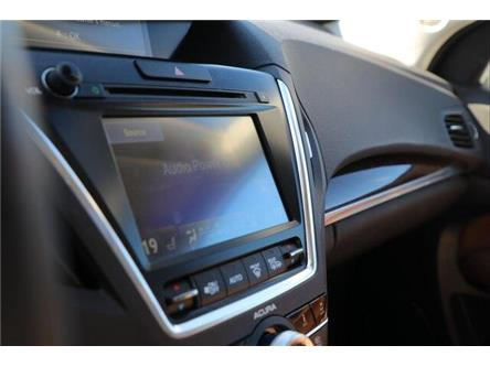2017 Acura MDX Navigation Package (Stk: P18621) in Ottawa - Image 2 of 29