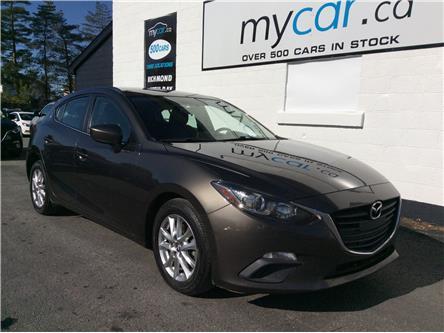 2015 Mazda Mazda3 Sport GS (Stk: 191554) in Richmond - Image 1 of 20