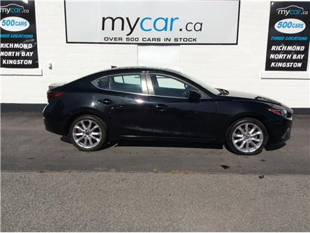 2016 Mazda Mazda3 GT (Stk: 191508) in Richmond - Image 2 of 22