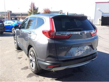 2018 Honda CR-V LX (Stk: P4775) in Ottawa - Image 2 of 12