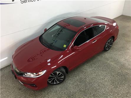 2017 Honda Accord EX (Stk: 35811W) in Belleville - Image 2 of 26
