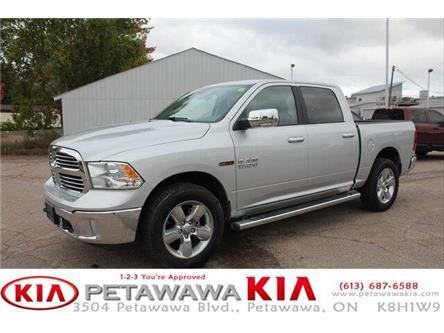2017 RAM 1500 SLT (Stk: P0046) in Petawawa - Image 1 of 29