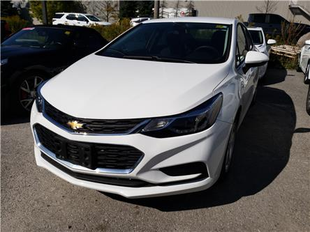 2017 Chevrolet Cruze LT Auto (Stk: NR13699) in Newmarket - Image 1 of 4