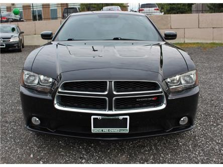 2012 Dodge Charger SXT (Stk: D0196) in Leamington - Image 2 of 25