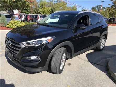 2016 Hyundai Tucson Premium (Stk: SP20065A) in Hamilton - Image 2 of 20