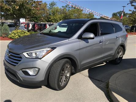 2013 Hyundai Santa Fe XL Limited (Stk: SR19193A) in Hamilton - Image 2 of 22