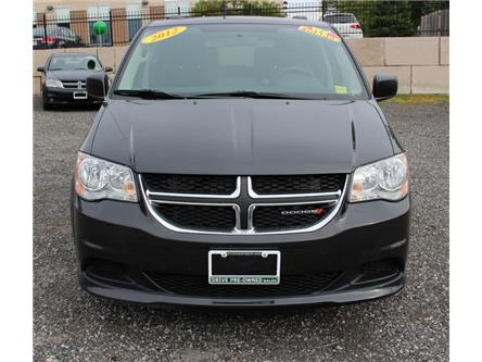 2012 Dodge Grand Caravan SE/SXT (Stk: D0192) in Leamington - Image 2 of 25