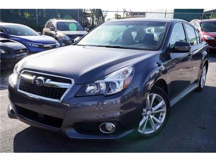 2014 Subaru Legacy 2.5i Touring Package (Stk: SK944A) in Ottawa - Image 1 of 22