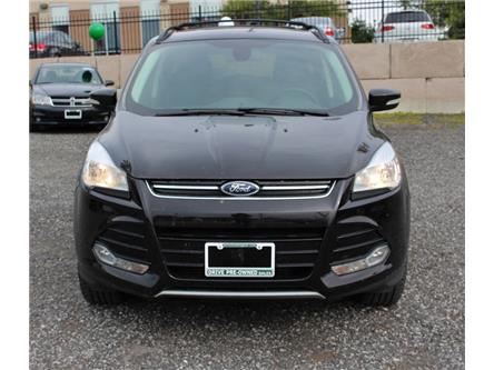 2013 Ford Escape SEL (Stk: D0119A) in Leamington - Image 2 of 28