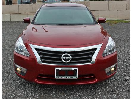 2014 Nissan Altima 2.5 SL (Stk: D0193) in Leamington - Image 2 of 27