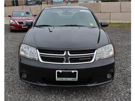 2013 Dodge Avenger SXT (Stk: D0198) in Leamington - Image 2 of 25
